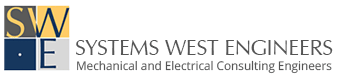 Systems West Engineers logo